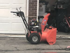snowblower lawnmower repair and tuneup 4167108858