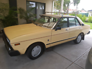 Datsun Stanza 1983 Manningham Port Adelaide Area Preview
