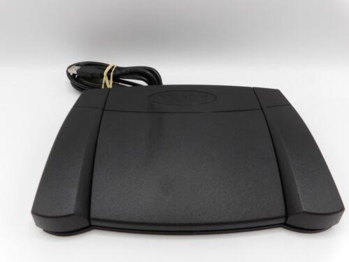 Infinity IN-USB-2 USB Digital Foot Control-Medical Transcription Foot Pedal