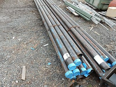 4 Steel Pipe 21 Feet Long Each Bundle Of 10