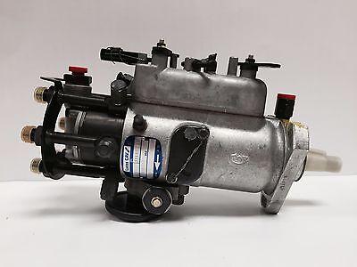 Massey Ferguson 750 760 850 Combine Diesel Fuel Injection Pump - New Lucas Cav