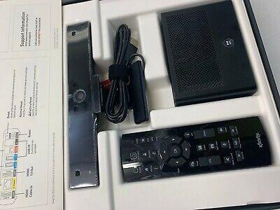 Comcast Xfinity Atpa-t Telepresence Skype Camera W Remote Main Unit