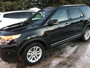 2013 Ford XLT- Leather 4X4 / Tow Package / Backup Camera