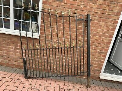 used metal gates
