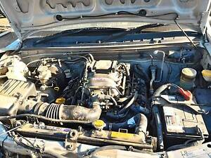 Wrecking 03 #Holden #Rodeo RA DCab #Ute MT RWD 160401 Port Adelaide Port Adelaide Area Preview