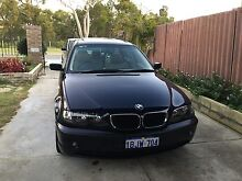 Bmw 318i 2003 Mirrabooka Stirling Area Preview