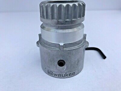 Quick Drive Miag2 Adapter For Milwaukee Screwguns 67086707670167026740