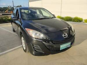 EXCELLENT! 2010 MAZDA 3 NEO GEN II LOW KMS REG RWC INCLUDED Coburg North Moreland Area Preview