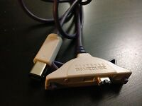 Gameboy advance to GameCube cable
