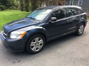 2008 Dodge Caliber NEW MVI