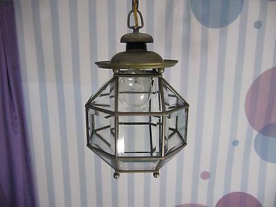 Jugendstil Art Nouveau Lampe Hängelampe Deckenlampe Wien Ceiling Lamp