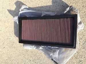 2001 Dodge Ram 1500 High Flow Air Filter