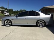 Holden Commodore VZ SS 2005 LS1 Wollongbar Ballina Area Preview