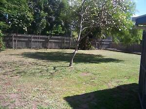3 Bedroom, Polished floors, big yard, security screens Townsville Wulguru Townsville City Preview