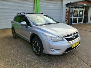 2012 Subaru XV 2.0i-L (AWD) 2.0L 4 Cylinder Wagon AUTOMATIC Lambton Newcastle Area Preview