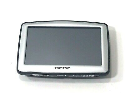 TomTom XL 4EG0.001.08 4.3inch Widescreen ONLY UNIT NO ACCESSORIZES