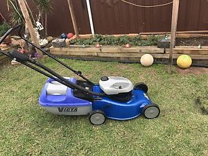 VICTA TORNADO LAWNMOWER Liverpool Liverpool Area Preview