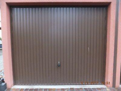hormann garagentor gebraucht kaufen nur 4 st bis 65 g nstiger. Black Bedroom Furniture Sets. Home Design Ideas