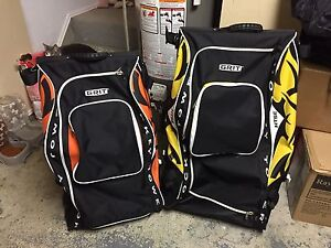 Grit Hockey Bags