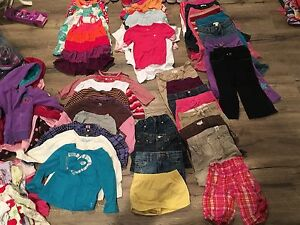 Lot size 24 months/2 year old