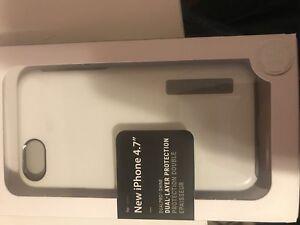 iPhone 8 and iPhone 7 Incipio case