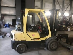 Hyster 60