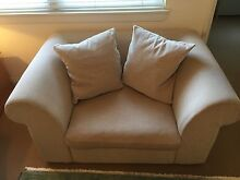 Very comfy, large Freedom armchair Woollahra Eastern Suburbs Preview