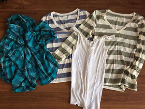 Small Shirts $10 for all