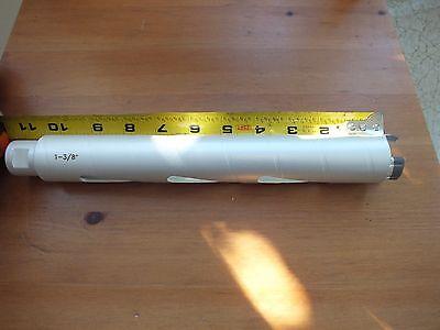 Diamond Drill Bit Core Boring Diameter 1-18 Inch Concrete  Drill 11 Long