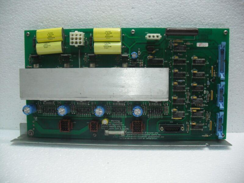 Packard 24026-e Power Supply Board