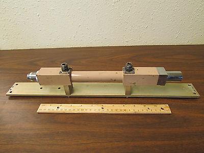 Microwave Noise Generator Tube Type For Rf Testing