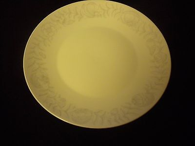 """Vintage Replacement Plate Rosenthal Whisper Dinner Plate 10 3/8"""""""