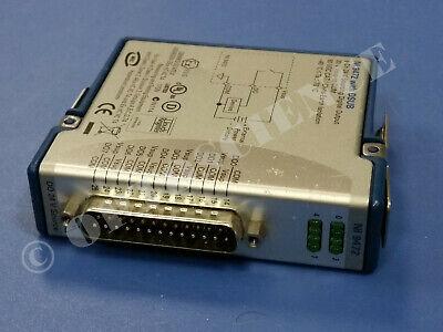 National Instruments Ni 9472 Cdaq Digital Output Module D-sub