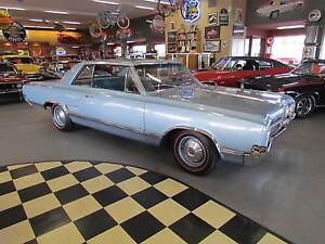 1965-Oldsmobile-442-442-Hardtop