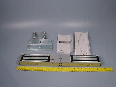 Alarm Controls 1200d Surface Mount Double Maglock Instant Release W Bond Sensor