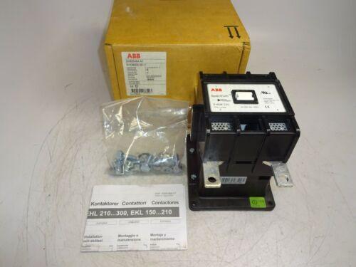 Abb Ehdb220-20-11 Contactor Sk825484-af