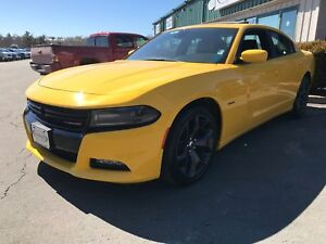 2017 Dodge Charger R/T (SPRING CLEAN UP!)