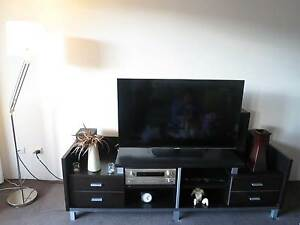 Timber TV Entertainment Unit Oz Design Coogee Eastern Suburbs Preview