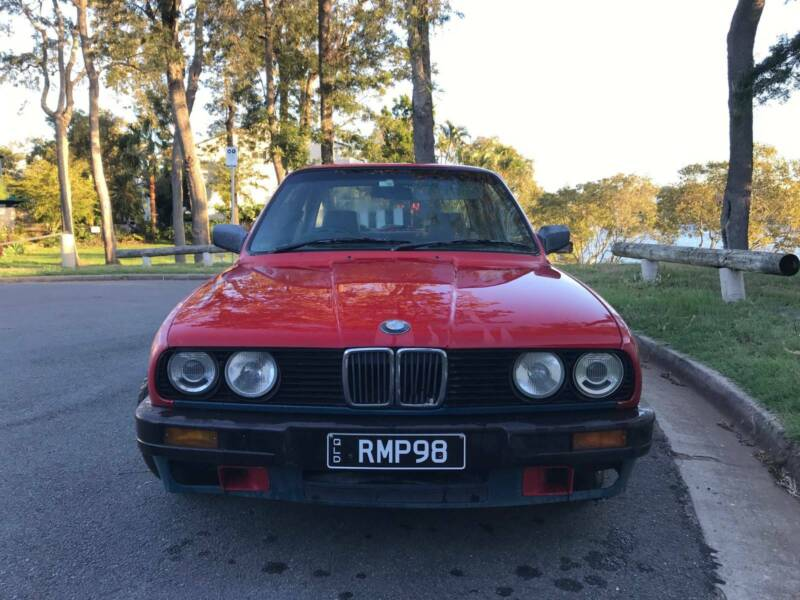 1989 Bmw E30 318i Cars Vans Utes Gumtree Australia Gold Coast