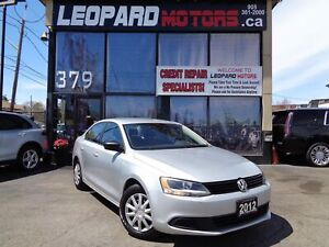 2012 Volkswagen Jetta 2.0L,Automatic,Power Window*No Accident*