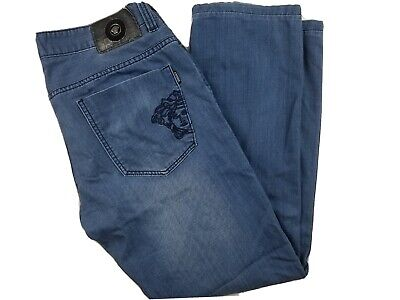 Versace Jeans Couture Womans Jeans Size 35