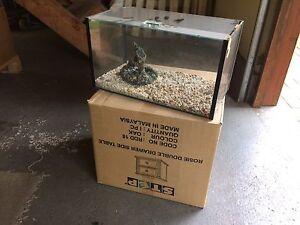Fish tank Leura Blue Mountains Preview