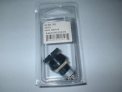 3604687-0501 Aircraft Aviation Trim Switch Assembly  Box2