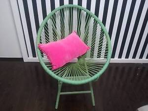 Acapulco lime chair Merewether Heights Newcastle Area Preview