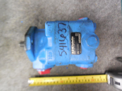 New Eaton Vickers Power Steering Pump V20f-1p13p-38c6h-22l