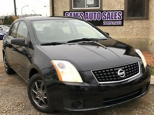 2009 NISSAN SENTRA 2.0 AMAZING CONDITION