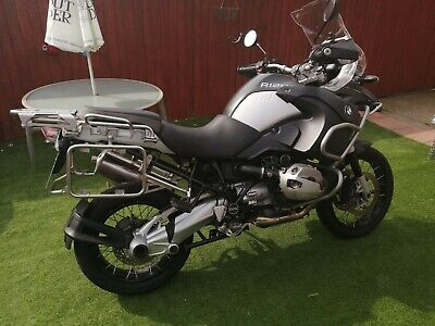 2010 BMW R 1200 GS Adventure Twin Cam