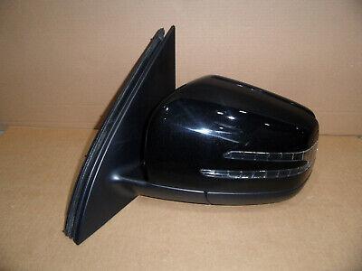 Mercedes GLS X166 GLE W166 Aussenspiegel Kamera Totwinkel Memory L. 1668103300