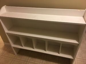 Free top portion of dresser