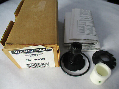 New Wilkerson Frp-96-943 Element Retainer Kit